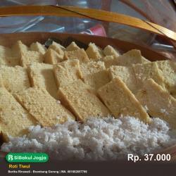 roti tiwul