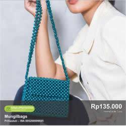 mungils bags
