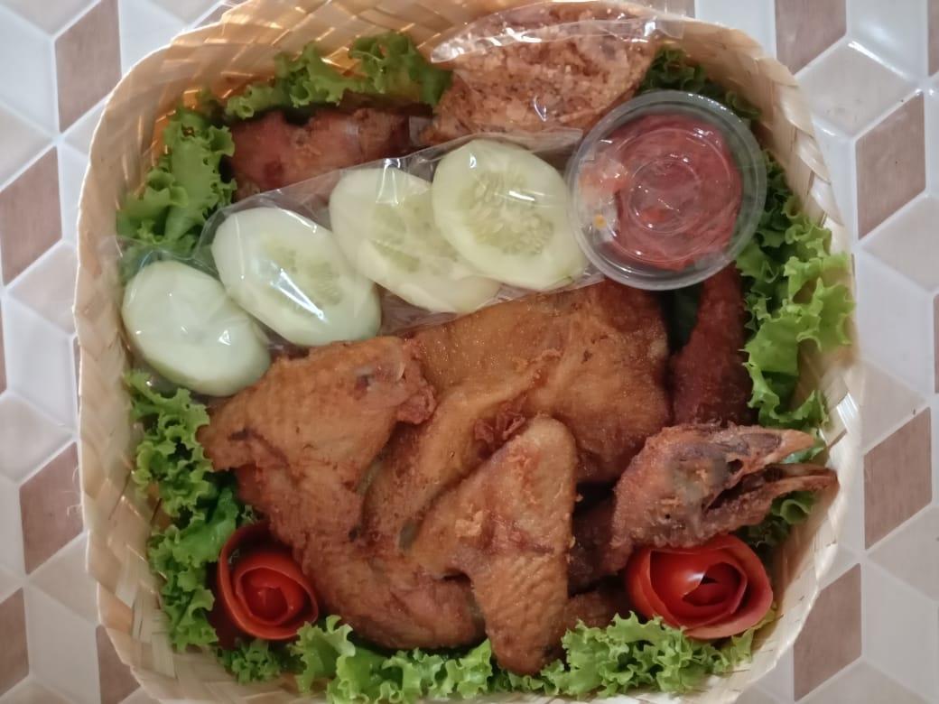 Ayam Goreng Kalasan Bu Darsono